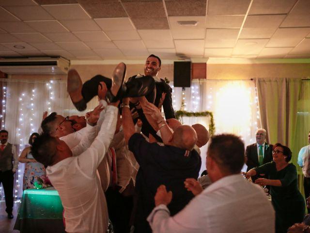 La boda de Juan Manuel y Nuria en Jumilla, Murcia 34