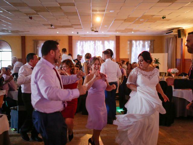 La boda de Juan Manuel y Nuria en Jumilla, Murcia 35
