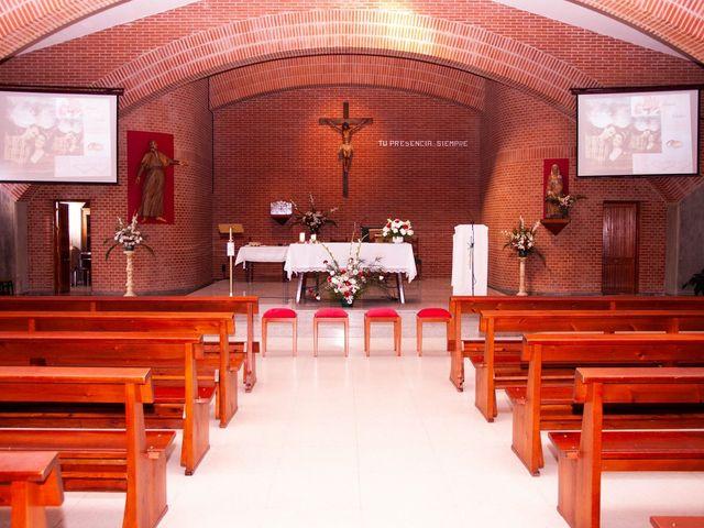 La boda de Carlos y Laura en Azuqueca De Henares, Guadalajara 3