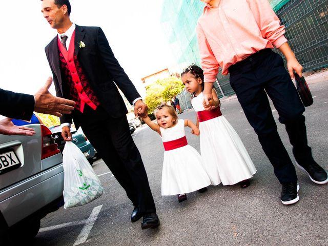 La boda de Carlos y Laura en Azuqueca De Henares, Guadalajara 5