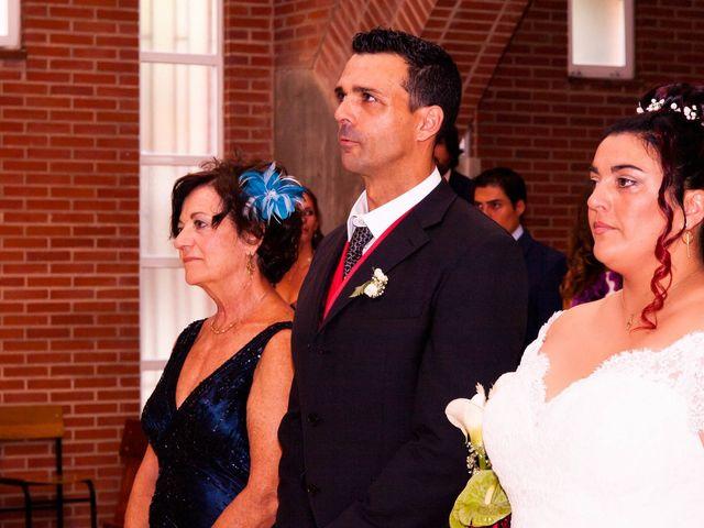 La boda de Carlos y Laura en Azuqueca De Henares, Guadalajara 8