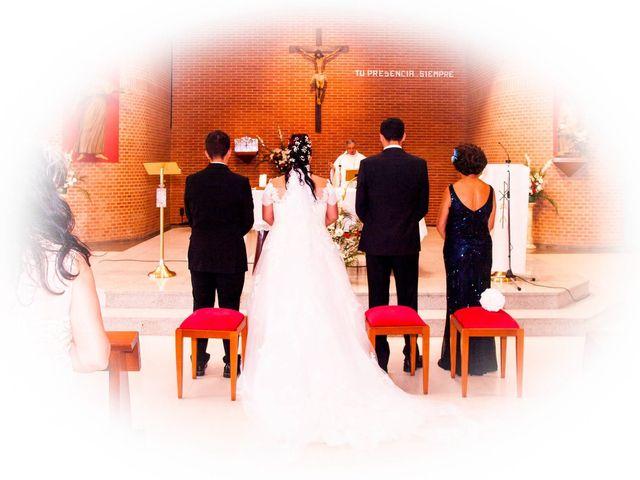 La boda de Carlos y Laura en Azuqueca De Henares, Guadalajara 9