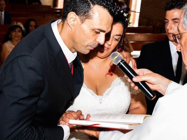 La boda de Carlos y Laura en Azuqueca De Henares, Guadalajara 11