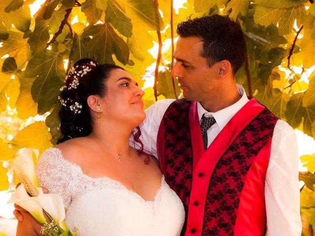 La boda de Carlos y Laura en Azuqueca De Henares, Guadalajara 1