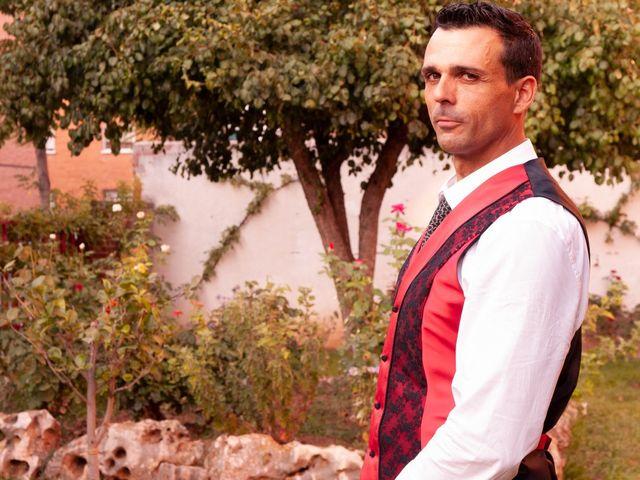 La boda de Carlos y Laura en Azuqueca De Henares, Guadalajara 21