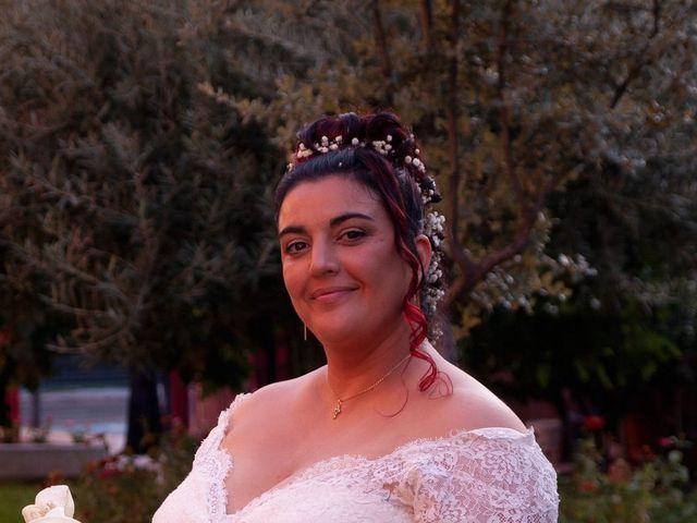 La boda de Carlos y Laura en Azuqueca De Henares, Guadalajara 22