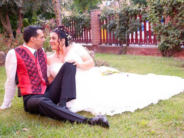 La boda de Carlos y Laura en Azuqueca De Henares, Guadalajara 23