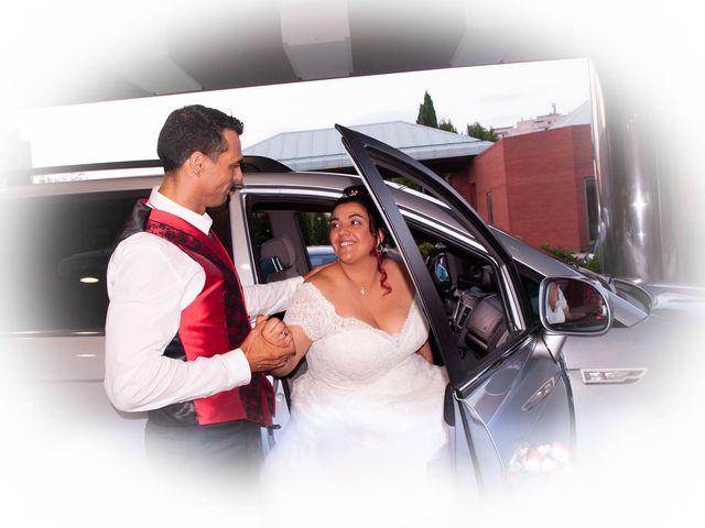 La boda de Carlos y Laura en Azuqueca De Henares, Guadalajara 28