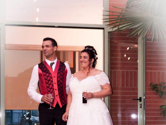 La boda de Carlos y Laura en Azuqueca De Henares, Guadalajara 30