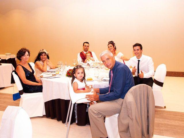 La boda de Carlos y Laura en Azuqueca De Henares, Guadalajara 41