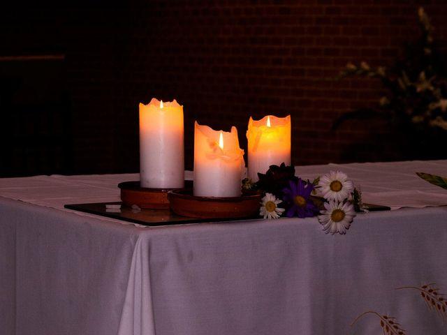 La boda de Carlos y Laura en Azuqueca De Henares, Guadalajara 43