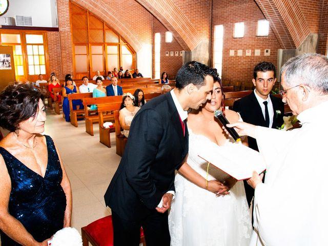 La boda de Carlos y Laura en Azuqueca De Henares, Guadalajara 44