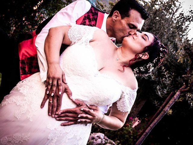 La boda de Carlos y Laura en Azuqueca De Henares, Guadalajara 45