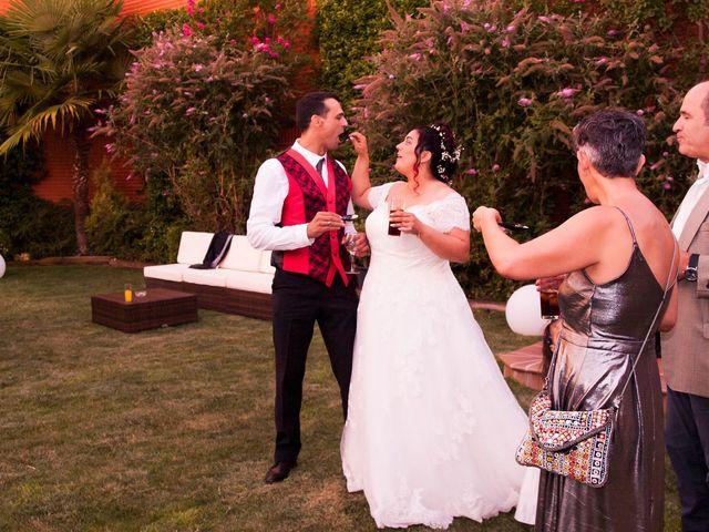 La boda de Carlos y Laura en Azuqueca De Henares, Guadalajara 46