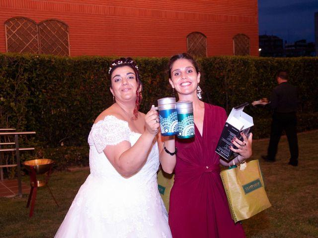 La boda de Carlos y Laura en Azuqueca De Henares, Guadalajara 47