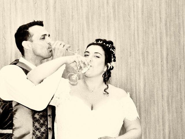 La boda de Carlos y Laura en Azuqueca De Henares, Guadalajara 48