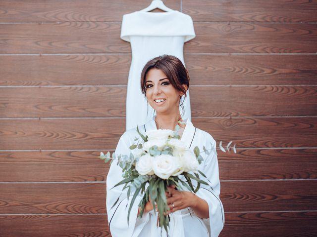 La boda de Víctor y Ana Elvira en Archena, Murcia 6