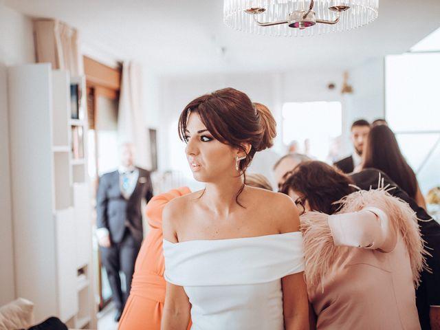 La boda de Víctor y Ana Elvira en Archena, Murcia 27
