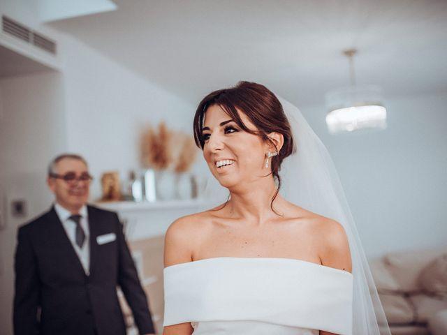 La boda de Víctor y Ana Elvira en Archena, Murcia 32
