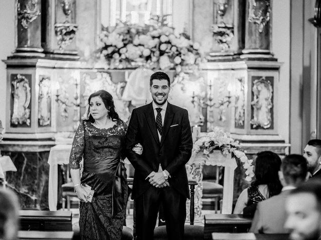 La boda de Víctor y Ana Elvira en Archena, Murcia 34