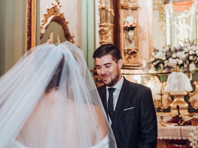 La boda de Víctor y Ana Elvira en Archena, Murcia 39