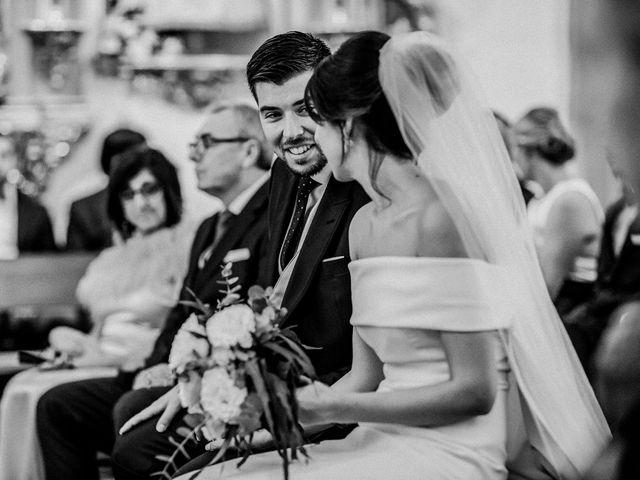 La boda de Víctor y Ana Elvira en Archena, Murcia 41