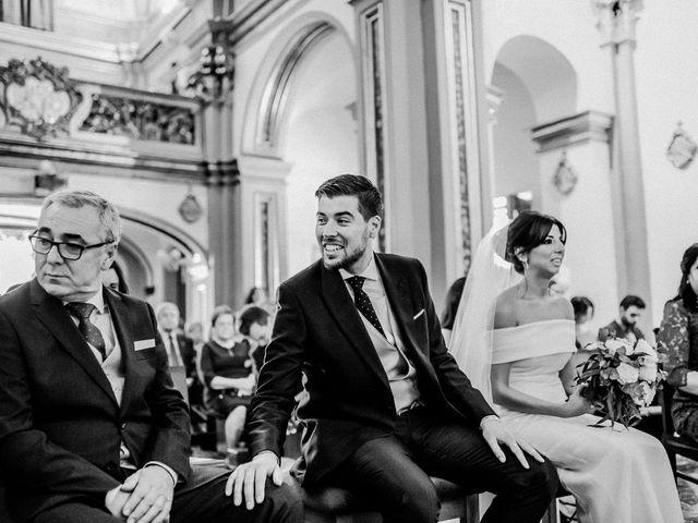La boda de Víctor y Ana Elvira en Archena, Murcia 42