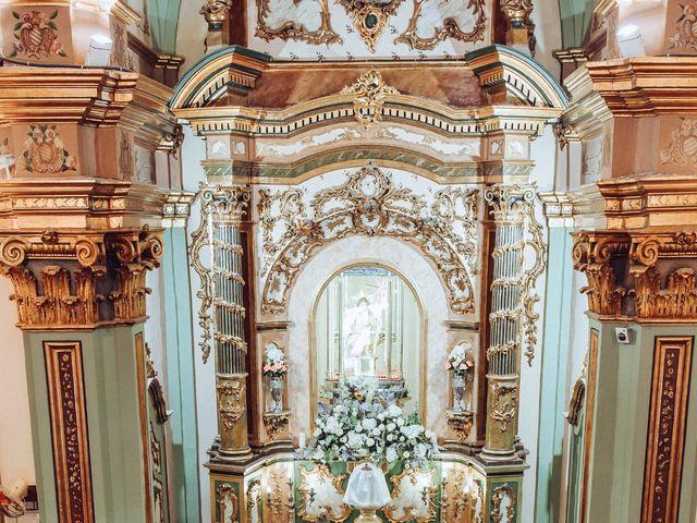 La boda de Víctor y Ana Elvira en Archena, Murcia 43