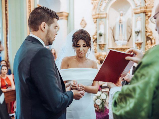 La boda de Víctor y Ana Elvira en Archena, Murcia 44