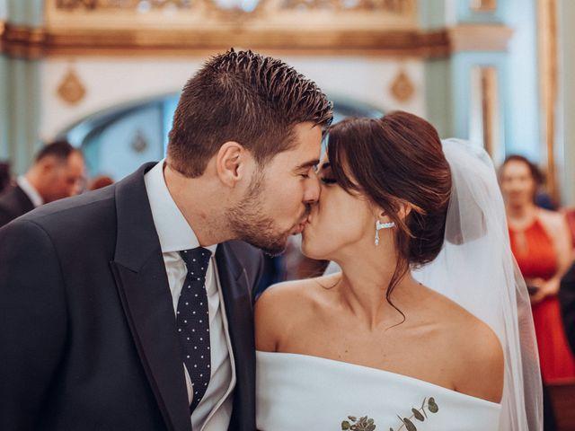La boda de Víctor y Ana Elvira en Archena, Murcia 47