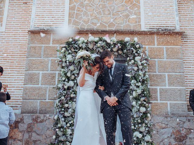 La boda de Víctor y Ana Elvira en Archena, Murcia 49