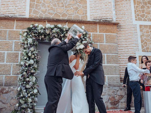 La boda de Víctor y Ana Elvira en Archena, Murcia 50