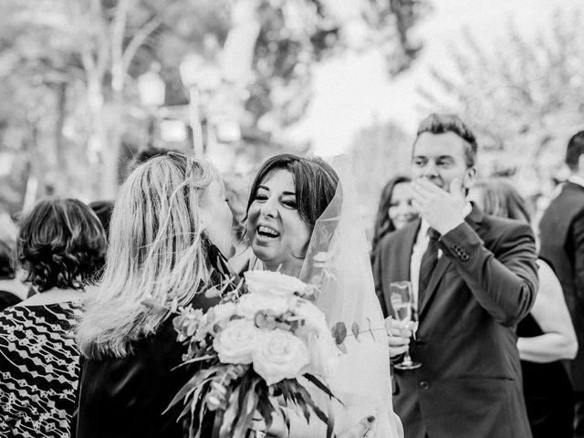 La boda de Víctor y Ana Elvira en Archena, Murcia 52