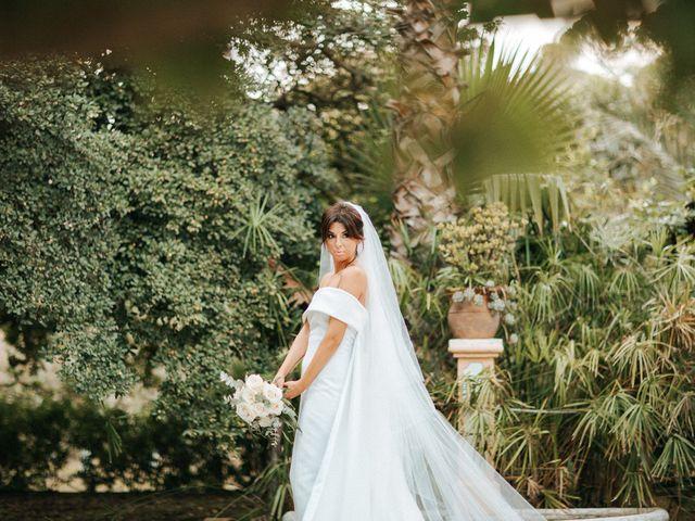 La boda de Víctor y Ana Elvira en Archena, Murcia 53