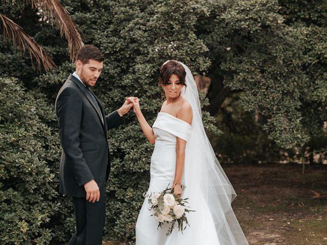 La boda de Víctor y Ana Elvira en Archena, Murcia 55