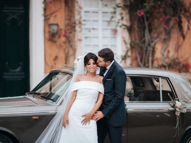 La boda de Víctor y Ana Elvira en Archena, Murcia 1