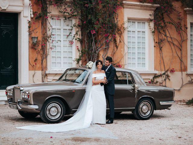La boda de Víctor y Ana Elvira en Archena, Murcia 58