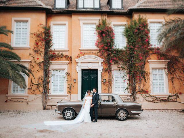 La boda de Víctor y Ana Elvira en Archena, Murcia 59