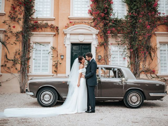 La boda de Víctor y Ana Elvira en Archena, Murcia 60