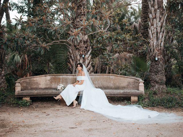La boda de Víctor y Ana Elvira en Archena, Murcia 62