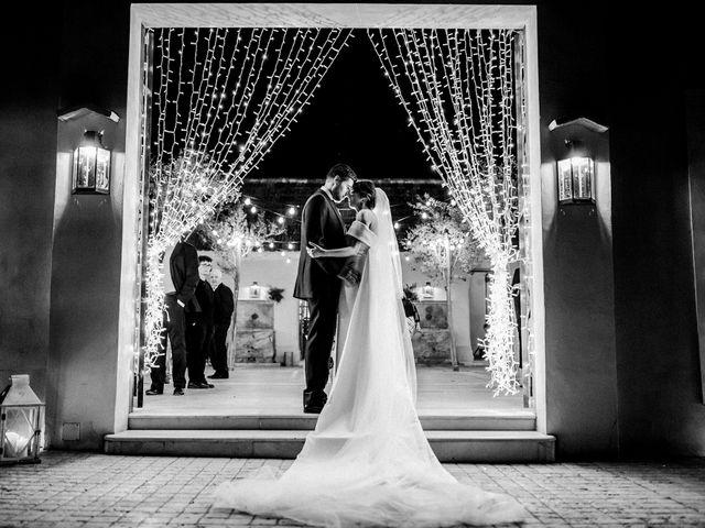 La boda de Víctor y Ana Elvira en Archena, Murcia 69