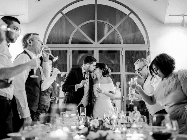 La boda de Víctor y Ana Elvira en Archena, Murcia 74