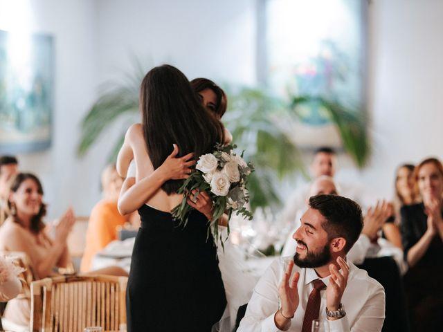 La boda de Víctor y Ana Elvira en Archena, Murcia 75