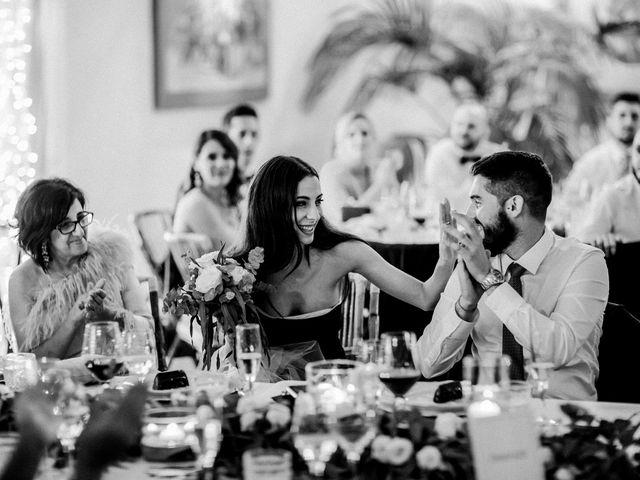 La boda de Víctor y Ana Elvira en Archena, Murcia 76