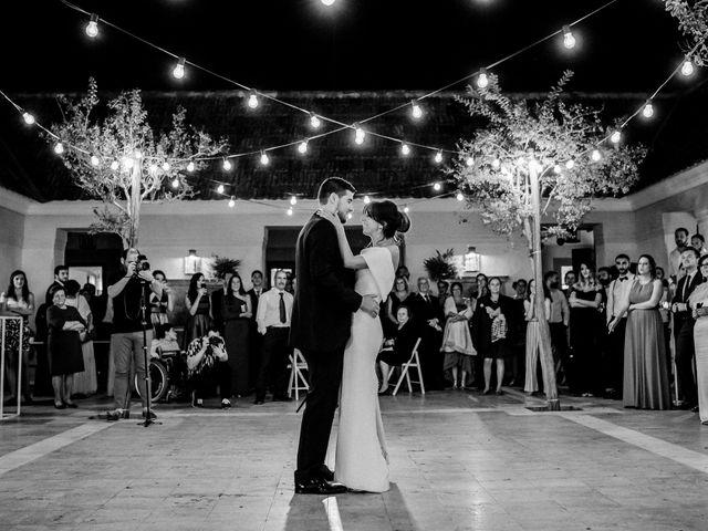 La boda de Víctor y Ana Elvira en Archena, Murcia 78