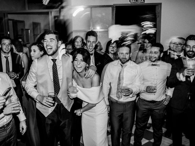 La boda de Víctor y Ana Elvira en Archena, Murcia 79