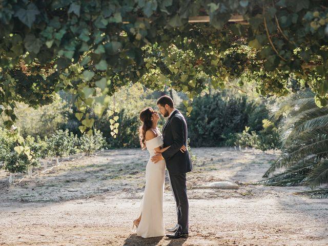 La boda de Víctor y Ana Elvira en Archena, Murcia 83