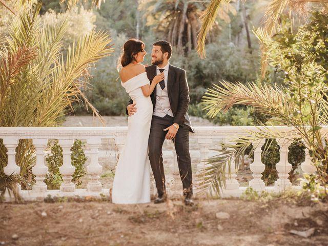La boda de Víctor y Ana Elvira en Archena, Murcia 90