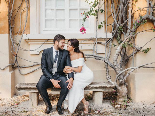 La boda de Víctor y Ana Elvira en Archena, Murcia 92