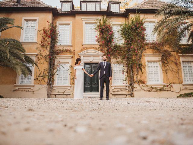 La boda de Víctor y Ana Elvira en Archena, Murcia 97